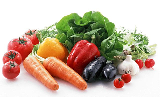 野菜が危ない